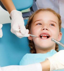 детская стоматология на молодежной