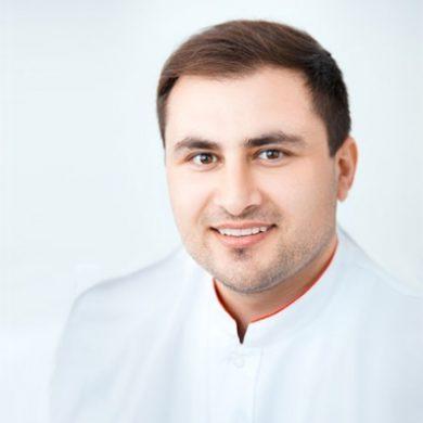 Мурадян Сергей Робертович