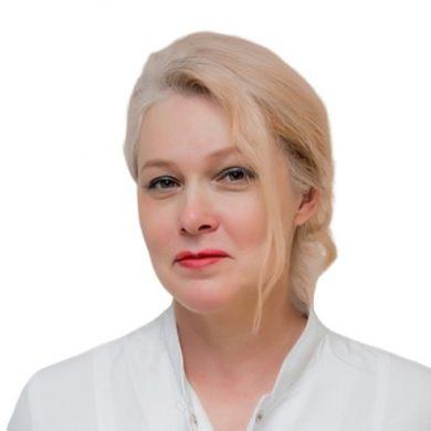 Мусина Ольга Юрьевна
