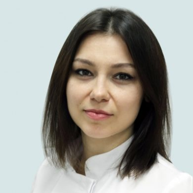 Олейникова Лариса Сергеевна