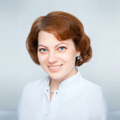 Викторова Татьяна Леонидовна