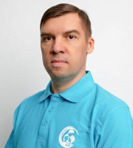Степанищев Александр Валерьевич