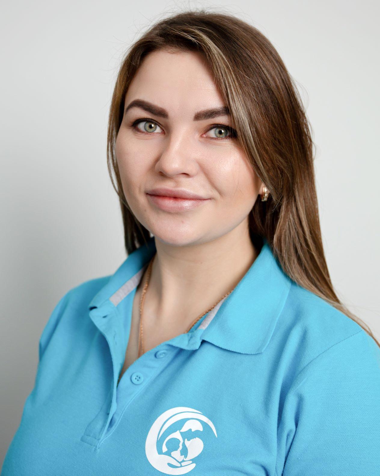 Валова Елена Михайловна
