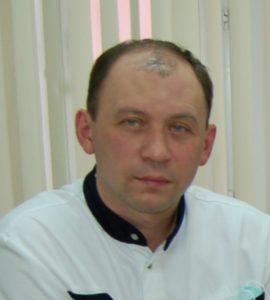 Гладышев Михаил Владимирович