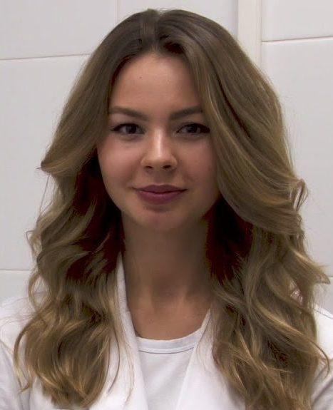 Сафонова Ольга Александровна