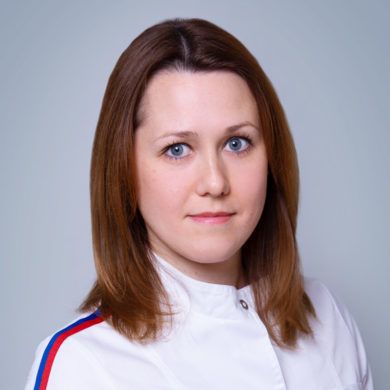 Павлюкова Ольга Владимировна