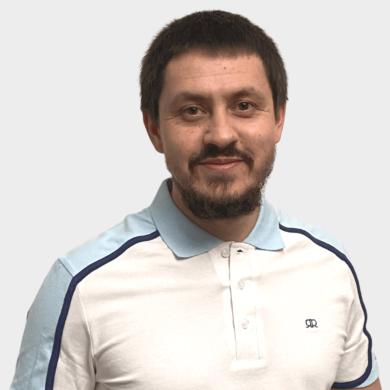 Шкаблев Эрик Анатольевич