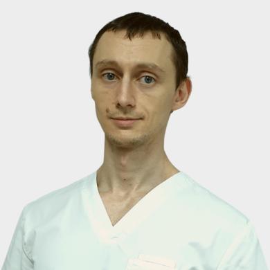 Бородин Дмитрий Николаевич