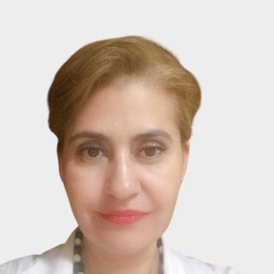 Миносьянц Анна Арминаковна