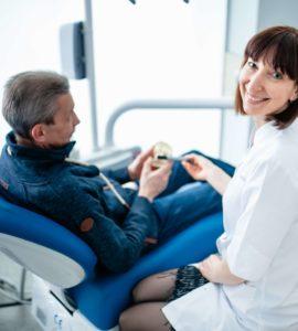 клиника имплантации зубов в москве